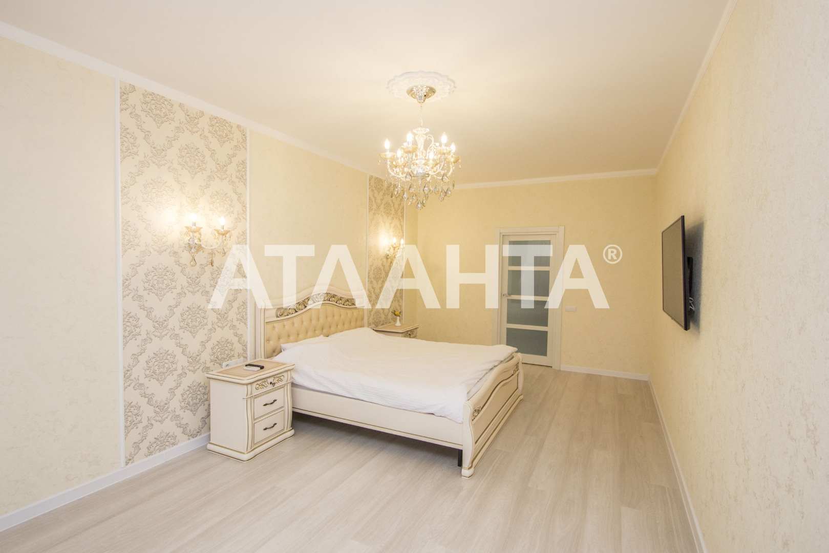продажа однокомнатной квартиры номер A-160548 в Приморском районе, фото номер 11